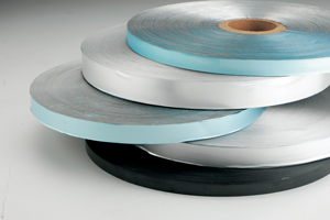ELECTRICAL PRODUCT SERIES-MYLAR ALUMINUM FOIL TAPE-1