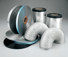 ELECTRICAL PRODUCT SERIES-MYLAR ALUMINUM FOIL TAPE-2
