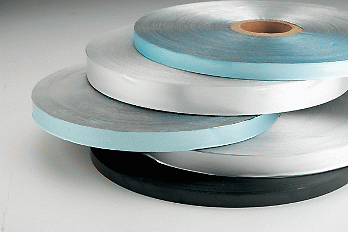 ELECTRICAL PRODUCT SERIES-MYLAR ALUMINUM FOIL TAPE